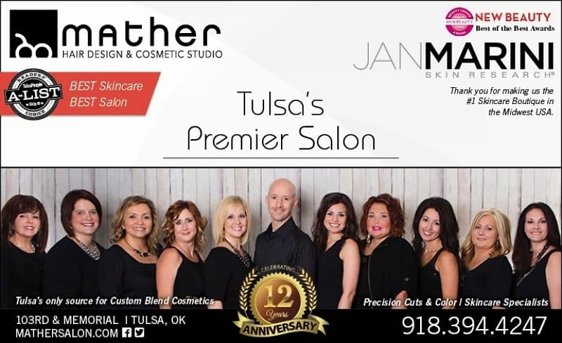 Home Mather Hair Design Cosmetic Studio