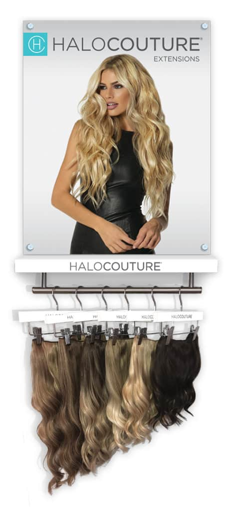 Halocouture Mather Hair Design Cosmetic Studio