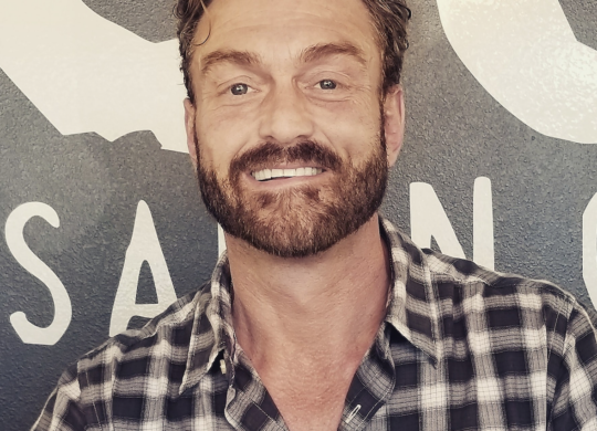 Mather Hair Design is excited to introduce to Tulsa, Stylist and Color Specialist: Brian Russel! Brian is a former Goldwell Color Educator and Certified Master Colorist, who is relocating to Tulsa and excited to get to know everyone while making magic happen here in the salon!